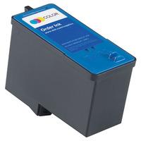 DELL inktcartridge: Inktpatroon met hoge capaciteit - Cyaan, Magenta, Geel