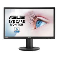 ASUS VP229HAL Monitor - Zwart