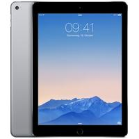 Apple tablet: iPad Air 2 - Grijs (Refurbished LG)