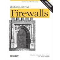 O'Reilly algemene utilitie: Building Internet Firewalls - PDF formaat