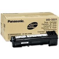 Panasonic toner: UG-3221 - Zwart