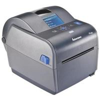 Intermec labelprinter: PC43d - Grijs