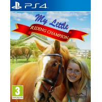 UIG Entertainment game: My Little Riding Champion  PS4