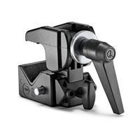 Manfrotto : 13-55mm, 430g, Aluminium, Black - Zwart
