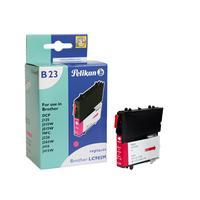 Pelikan inktcartridge: LC985m - Magenta