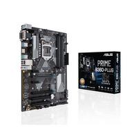 ASUS Prime B360-Plus/CSM Moederbord