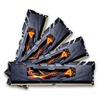 G.Skill RAM-geheugen: 32GB DDR4-2666 - Zwart