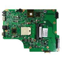 Toshiba notebook reserve-onderdeel: MotherBoard - Groen