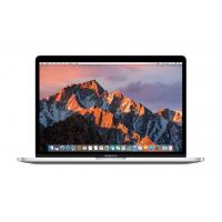Apple laptop: MacBook Pro 13 (2017) Touch Bar - i5 - 256GB - Silver - Zilver