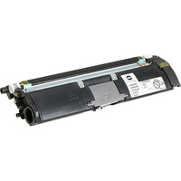 Konica Minolta cartridge: 4500pages Toner black TN212K - Zwart