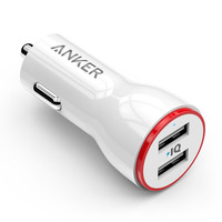 Anker Innovations PowerDrive 2 Oplader