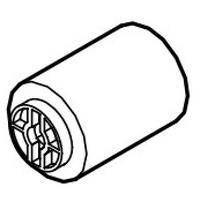 KYOCERA printing equipment spare part: Pulley Separation for KM-6330 / KM-7530