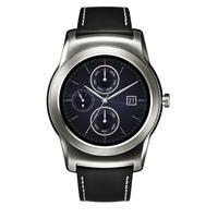 LG Watch Urbane - W150 silver