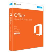 Microsoft ESD / Office Home and Business 2016 Win AllLng EuroZone PKL Onln DwnLd (T5D-02316)