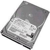 IBM interne harde schijf: 250GB SATA II