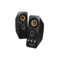 Creative Labs Speaker: T30 - Zwart