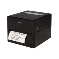Citizen CL-E300 Labelprinter - Zwart