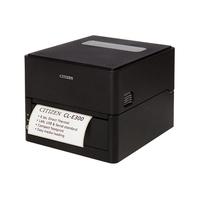 Citizen CL-E300 Labelprinter - Zwart