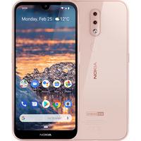 Nokia 4.2 smartphone - Roze 32GB