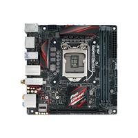 ASUS moederbord: Z170I Pro Gaming