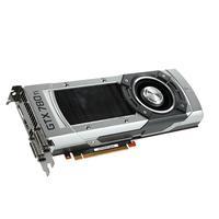 Gigabyte videokaart: GeForce GTX 780 Ti 876/928 MHZ, 3072MB GDDR5, PCI-E 3.0, ATX