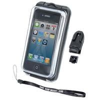 RAM Mounts RAM-HOL-AQ7-1U Mobile phone case - Zwart, Transparant