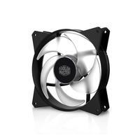 Cooler Master Hardware koeling: Silencio FP - Zwart, Wit
