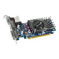 ASUS videokaarten NVIDIA GeForce 210