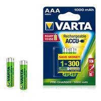 Varta batterij: -5703B - Groen