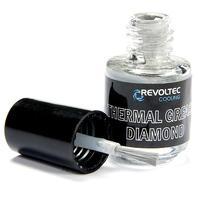 Revoltec Thermal Grease Diamond Compound
