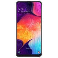 Samsung Galaxy SM-A505F smartphone - Zwart 128GB