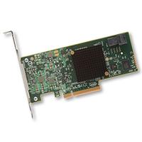 Broadcom MegaRAID SAS 9341-8i raid controller