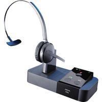 AGFEO headset: Headset 9450 - Zwart