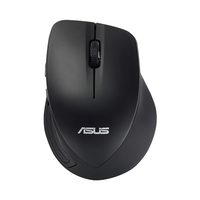 ASUS computermuis: WT465 - Zwart