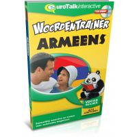 Woordentrainer Armeens