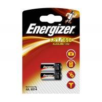 Energizer batterij: E90 - Zwart, Zilver
