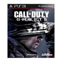 PS3 Game Call of Duty, Ghosts