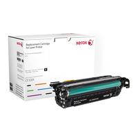 Xerox toner: Zwarte toner cartridge. Gelijk aan HP CF330X. Compatibel met HP Colour LaserJet M651