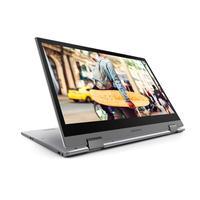 MEDION AKOYA E4271TG-C64F4 laptop - Grijs, Titanium