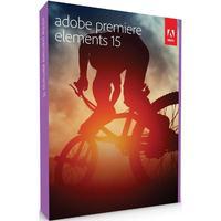 Adobe software licentie: Premiere Elements 15