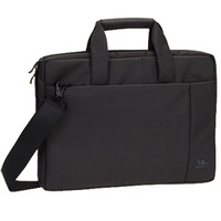RivaCase 8221 black Laptop bag 13,3 inch