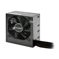 be quiet! System Power 7 500W 80+ Zilver - ATX12V 2.31 PC Voeding
