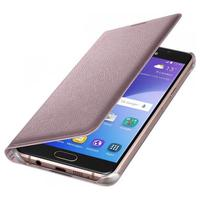 Samsung mobile phone case: SAA5 WA510PZ - Pink gold
