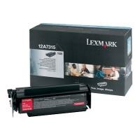 Lexmark cartridge: T420 High Yield Print Cartridge (10k) - Zwart