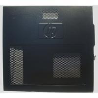 HP Acces Panel, Black Computerkast onderdeel - Zwart