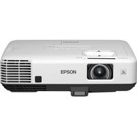 Epson beamer: EB-1960 - Zwart, Wit