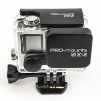 Promounts : PM2015GP130 - Zwart