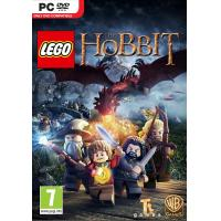 Warner Bros game: LEGO Hobbit  PC