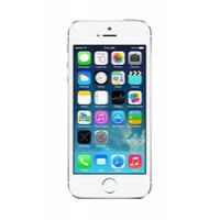 Forza Refurbished smartphone: Apple iPhone 5S Wit 64gb - 4 sterren - Zilver, Wit