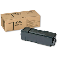 KYOCERA cartridge: TK-65 - Zwart